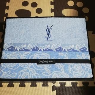 イヴサンローランボーテ(Yves Saint Laurent Beaute)のイヴサンローラン タオルケット(毛布)
