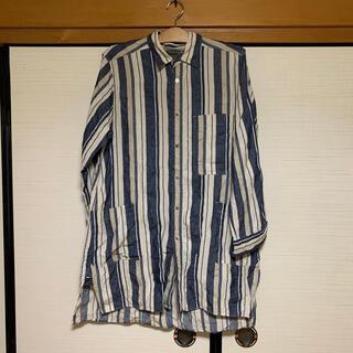 エンジニアードガーメンツ(Engineered Garments)のナイジェルケーボン シャツ(シャツ)