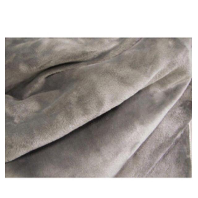 山善(ヤマゼン)のむぎ様専用◎広電 KODEN 電気毛布 ダブルサイズ フランネル ふわふわ スマホ/家電/カメラの冷暖房/空調(電気毛布)の商品写真