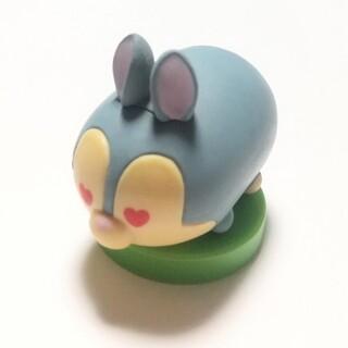 ディズニー(Disney)のディズニーチョコエッグフィギュア ツムツム とんすけ ハート(キャラクターグッズ)