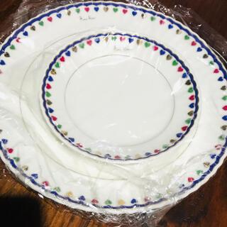 ニナリッチ(NINA RICCI)のニナリッチ 大皿1枚 小皿5枚 6枚セット(食器)