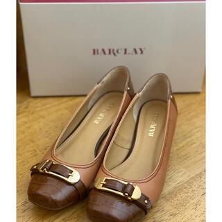 バークレー(BARCLAY)のBARCLAY レディース パンプス 22cm(ハイヒール/パンプス)