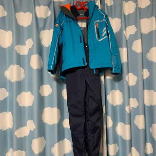 デサント(DESCENTE)のDESCENTE  デサント スキーウェア140(ウエア)