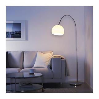 イケア(IKEA)のIKEA イケア フロアスタンド ライト アンティーク調 新品未使用 (フロアスタンド)