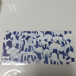 ミナペルホネン(mina perhonen)のミナペルホネン 皆川明 つづく ポストカード(写真/ポストカード)