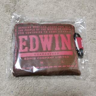 エドウィン(EDWIN)のエドウィン エコバッグ(エコバッグ)
