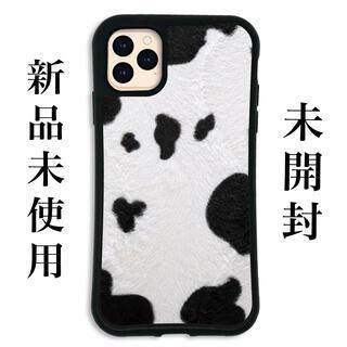 アイフォーン(iPhone)のWAYLLY ウェイリー カウ iPhone11Pro iPhoneケース(iPhoneケース)