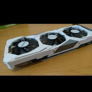 【GIGABYTE】 RTX2060 super(PCパーツ)