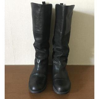 カンペール(CAMPER)のCAMPER(カンペール) ロングブーツ (ブーツ)
