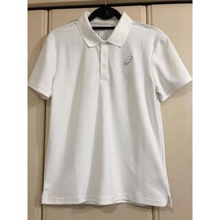 アシックス(asics)のアシックス メンズ ポロシャツ M  新品未使用(ポロシャツ)