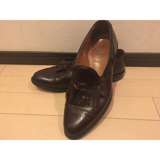 アレンエドモンズ(Allen Edmonds)のアレンエドモンズ   革靴 タッセルローファー(ドレス/ビジネス)