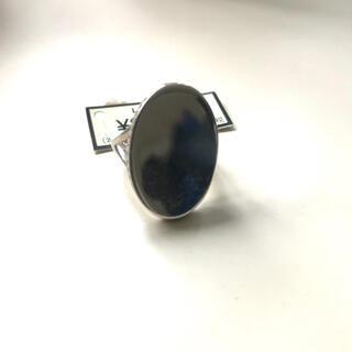 エストネーション(ESTNATION)の新品タグ付き LINKS OF LONDON オーバルリング(リング(指輪))