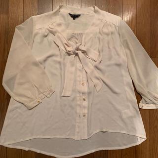 ミッシュマッシュ(MISCH MASCH)のシャツ(シャツ/ブラウス(長袖/七分))