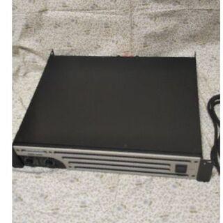パワーアンプ MACKIE FRS1700(パワーアンプ)