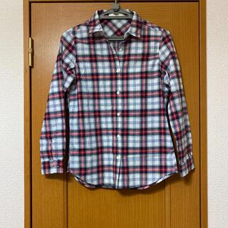セシルマクビー(CECIL McBEE)のCECIL McBEE•シャツ(シャツ/ブラウス(長袖/七分))