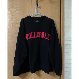 ローリングクレイドル(ROLLING CRADLE)の即日発送可能 rolling cradle ローリングクレイドル Lサイズ(Tシャツ/カットソー(七分/長袖))