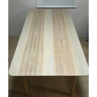 イケア(IKEA)のダイニング テーブル(ダイニングテーブル)