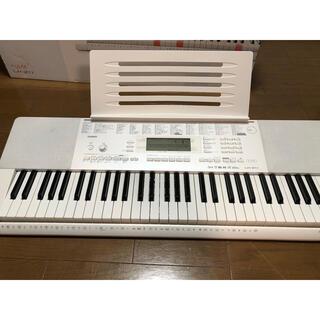 カシオ(CASIO)のカシオ キーボード(電子ピアノ)