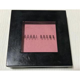 ボビイブラウン(BOBBI BROWN)のBOBBI BROWN ボビィ ブラウン ブラッシュ 45コーラルシュガー(チーク)