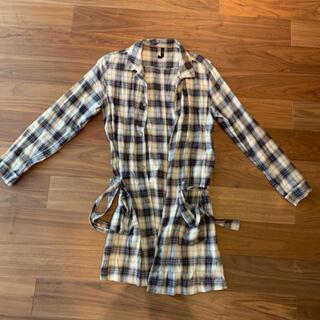 グラム(glamb)のglamb ロングシャツ(シャツ)