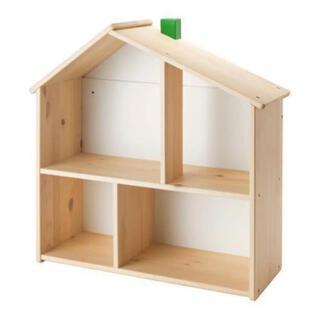 イケア(IKEA)のmaa様 専用♡  IKEA ドールハウス  FLISAT(収納/チェスト)