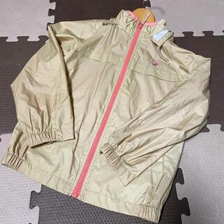 サンカンシオン(3can4on)のウィンドブレーカー(ジャケット/上着)