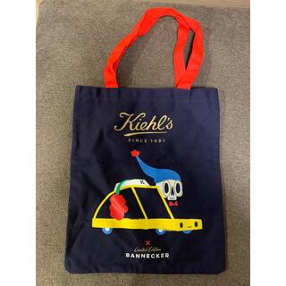 キールズ(Kiehl's)のキールズ 限定トートバッグ(トートバッグ)