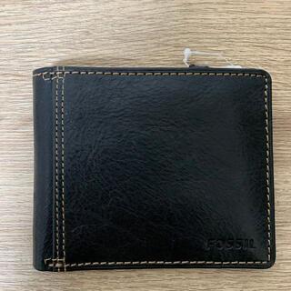 FOSSIL - 【即購入可】フォッシル  メンズ 正規品 新品未使用 財布 カードケース