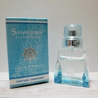サムライ(SAMOURAI)のサムライ ライトブリーズ オードトワレ 30ml 香水(ユニセックス)