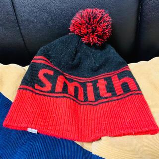スミス(SMITH)の★Smith optics ニット帽子(ニット帽/ビーニー)