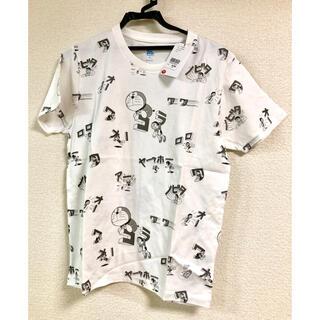 グラニフ(Design Tshirts Store graniph)の新品☆ドラえもん グラニフ  サイズS(Tシャツ/カットソー(半袖/袖なし))