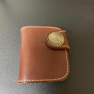REDMOON - レッドムーン 折財布