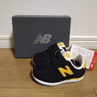 ニューバランス(New Balance)のニューバランス ベビー 13cm(スニーカー)