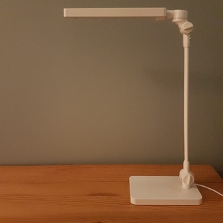 MUJI (無印良品) - LED デスクライト