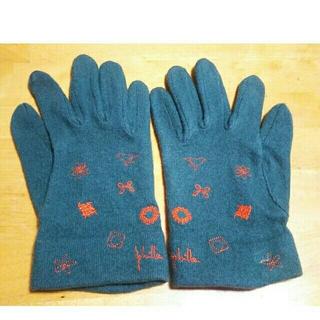 シビラ(Sybilla)のシビラ sybilla 手袋 (手袋)