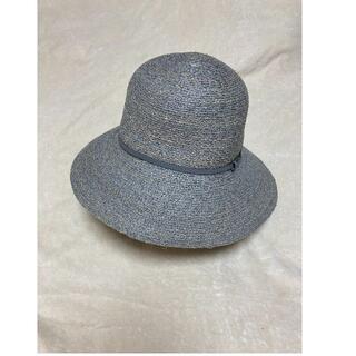 ヘレンカミンスキー(HELEN KAMINSKI)のヘレンカミンスキー 帽子(麦わら帽子/ストローハット)