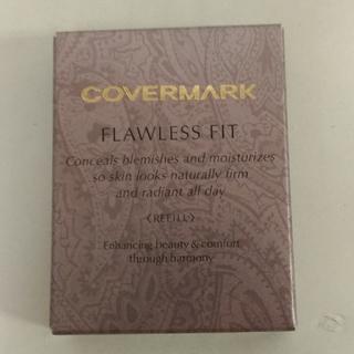 カバーマーク(COVERMARK)の新品◇カバーマーク フローレスフィット FN10 ファンデーション リフィル (ファンデーション)