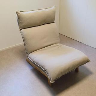 ムジルシリョウヒン(MUJI (無印良品))の無印良品 リクライニングソファ(リクライニングソファ)