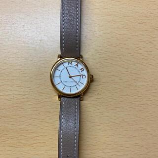 マークジェイコブス(MARC JACOBS)のMARC JACOB 腕時計(腕時計)