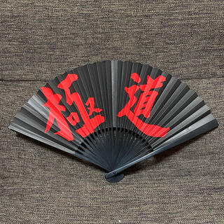扇子 センス 極道(小道具)