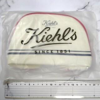 キールズ(Kiehl's)のキールズ 非売品 ポーチ(ポーチ)