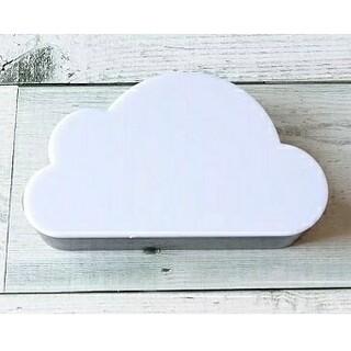【送料込】書き込みができるライトボックス 雲型(その他)
