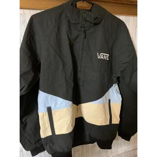 ヴァンズ(VANS)のvansジャケット(ナイロンジャケット)