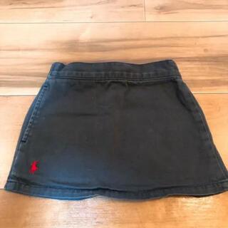 ラルフローレン(Ralph Lauren)のラルフローレン スカート 80cm(スカート)