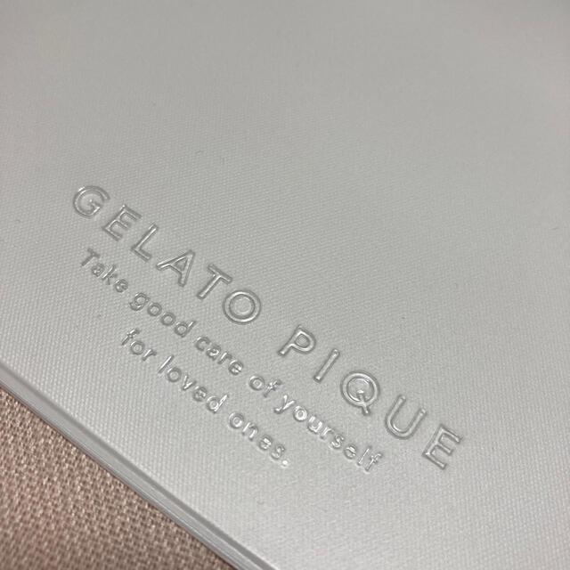 gelato pique(ジェラートピケ)のジェラートピケ マスクケース レディースのファッション小物(その他)の商品写真