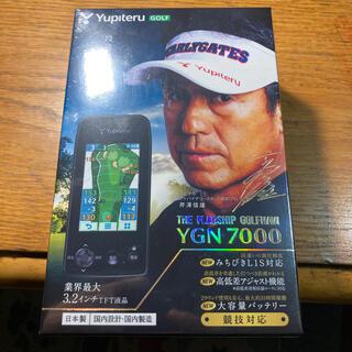 ユピテル(Yupiteru)のユピテル ゴルフナビ YGN7000(その他)