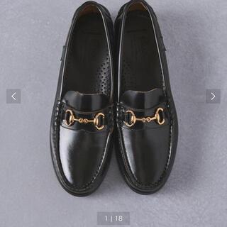 ユナイテッドアローズ(UNITED ARROWS)の今季 UNITED ARROWS パラブーツ ローファー(ローファー/革靴)