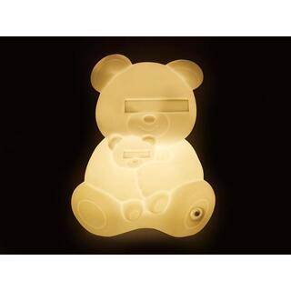 メディコムトイ(MEDICOM TOY)のUNDERCOVER BEAR FLOOR LAMP(その他)
