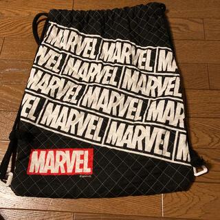 マーベル(MARVEL)のMARVELナップサック(バッグ)