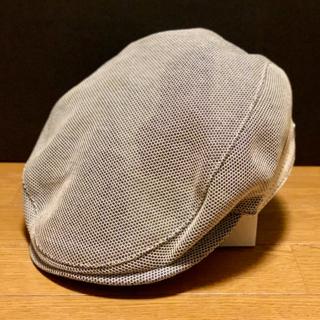 Borsalino - 【美品・送料込】ボルサリーノ ハンチング ベレー帽